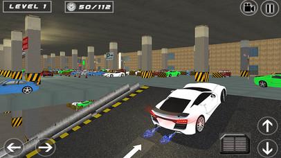Mall Parking Lot: Car Park screenshot