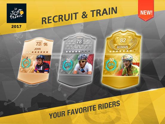 Tour de France 2017 - the official game Screenshots