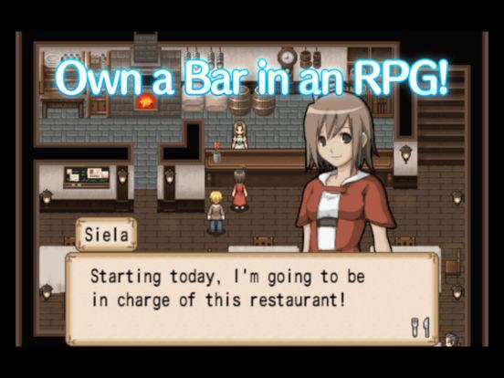 Adventure Bar Story на iPad