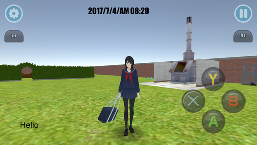 High School Simulator 2018 on the App Store