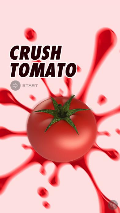Crush Tomato screenshot 1