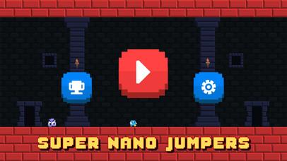 Super Nano Jumpers screenshot 1