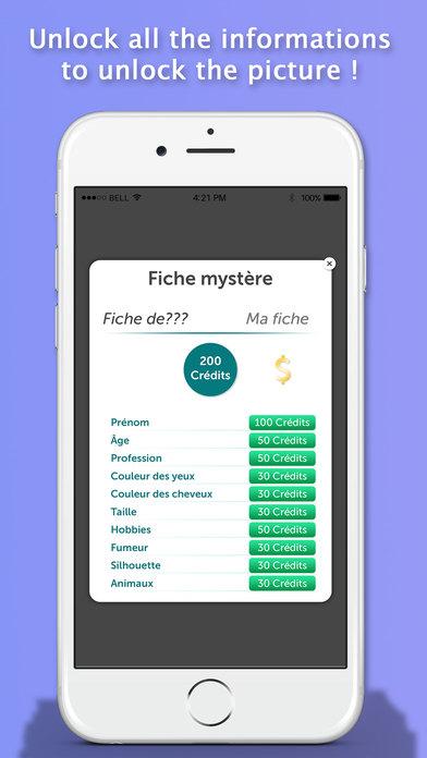 WOO! - Mystery Dating App screenshot 3