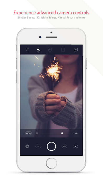 MocaDeco - Photo Editor & Visual Creator Screenshots
