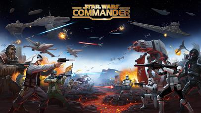 Screenshot #6 for Star Wars™: Commander
