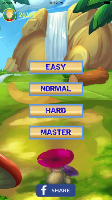 Emoticon Matching Game Pro Screenshots