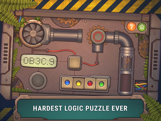 MechBox 2: Hardest Puzzle Ever screenshot 4