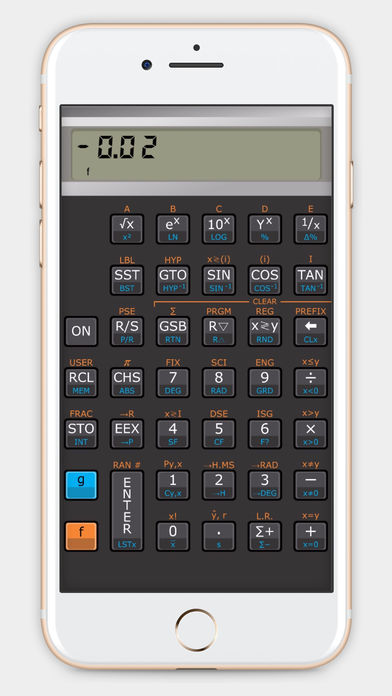 FX 570ES Plus Scientific Calculator Pro Screenshots