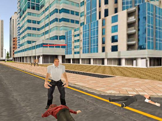 Strange Spider Hero Avenger screenshot 5