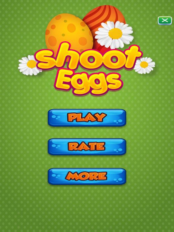Chicken Egg Shoot Pro screenshot 4