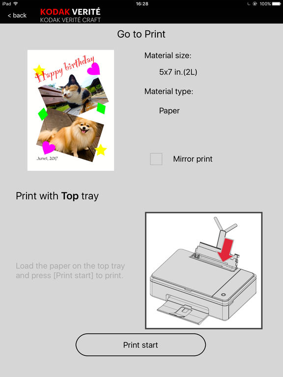 App shopper kodak verite craft utilities for Create and craft app