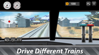 World Trains Simulator Full screenshot 2