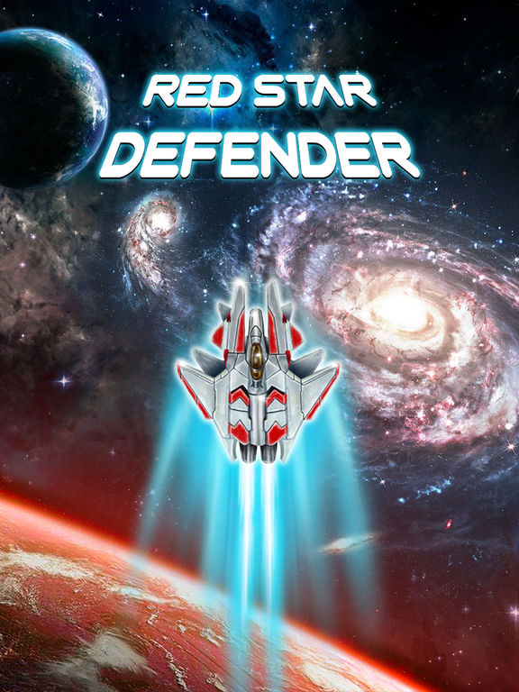 RED STAR DEFENDER screenshot 5