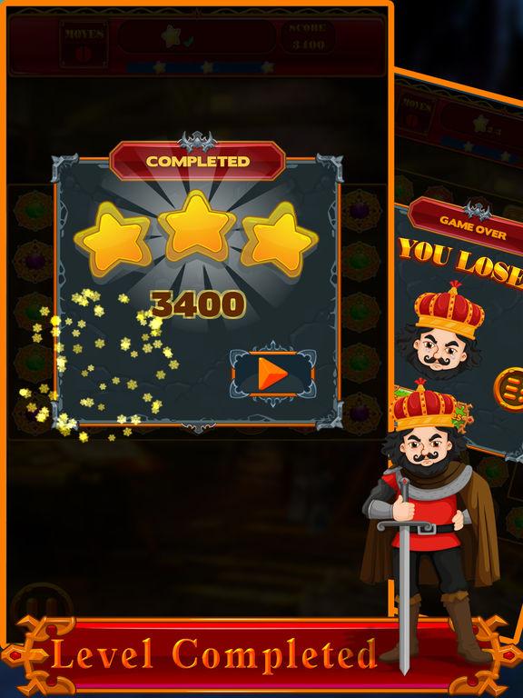 Clock Match screenshot 9