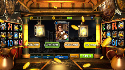 Screenshot 3 Champion's Secret Chest: Rivals Casino & Slots 7's