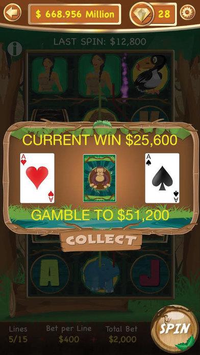 Screenshot 4 Slot Islands