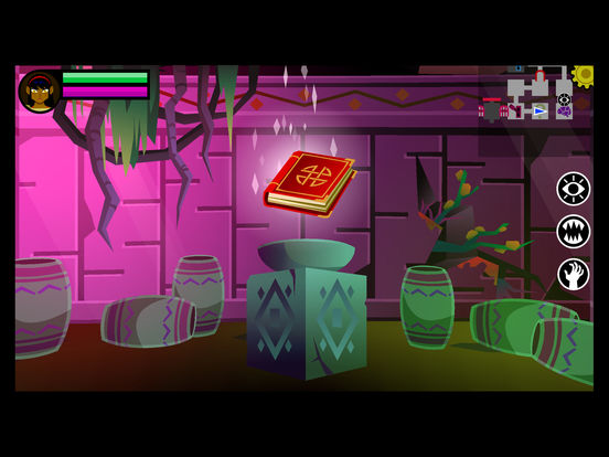Severed screenshot 8