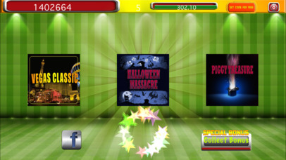 Screenshot 4 Billionaire Casino Slots