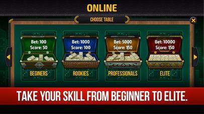 Domino! Dominoes online screenshot 5
