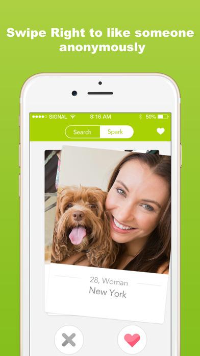Cat dating app