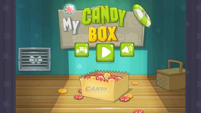 Screenshot 5 小怪物吃糖果 — 呆萌小怪兽的吃货大作战