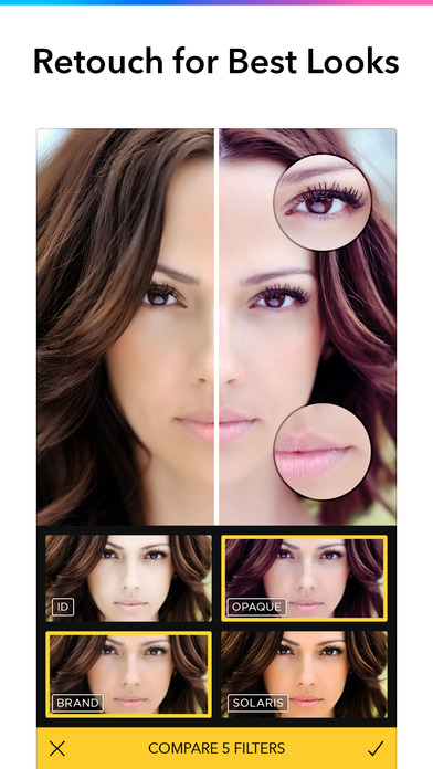 download Filterra – Photo Editor, Effects for Pictures apps 3