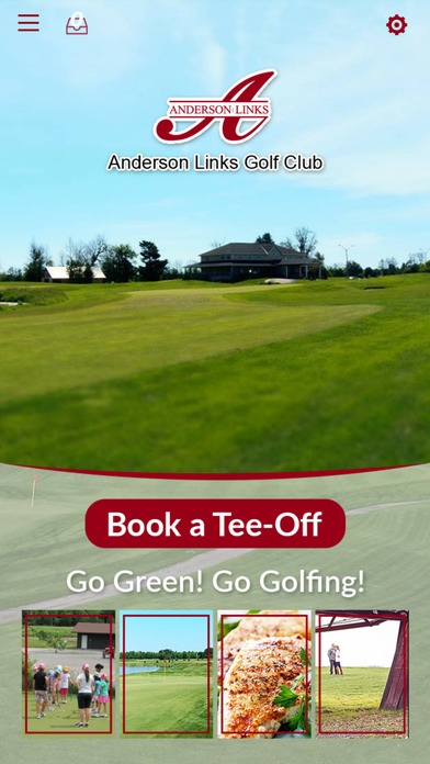 Anderson Links Ottawa Golf On The App Store