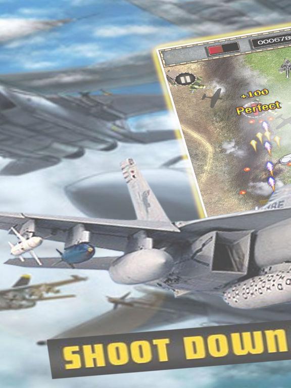 Jet Fighter screenshot 3