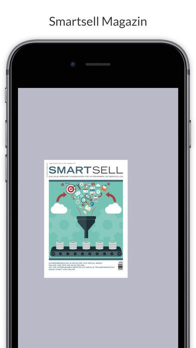 SMARTSELL screenshot