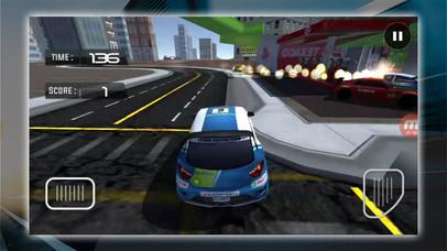 Flag Catcher Car Racing screenshot 5