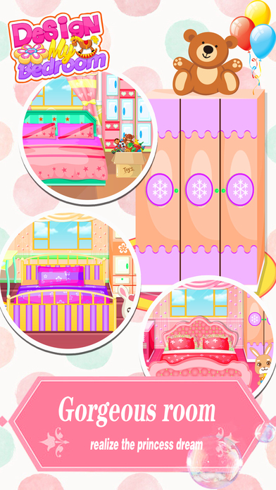 Design Beauty Room Dress Up Baby House App Download