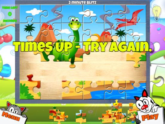 Kid's Jigsaw Puzzles screenshot 4