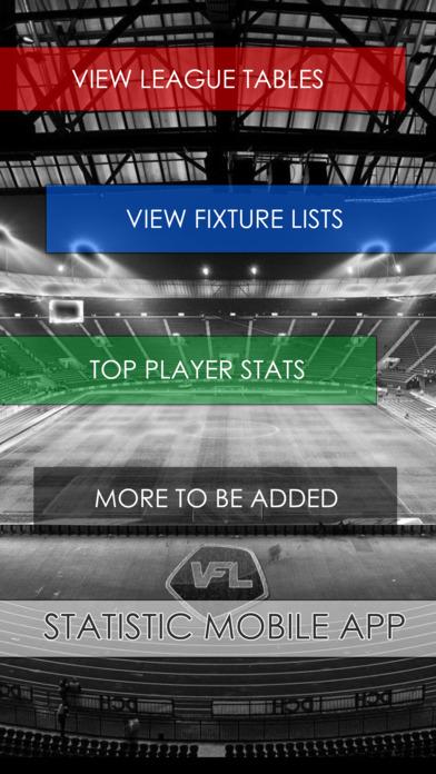 VFL X1 APP screenshot 1