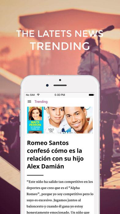 Batanga Radio screenshot 5