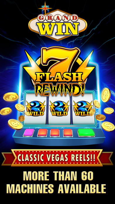 Screenshot 3 Classic Slots: Vegas Grand Win