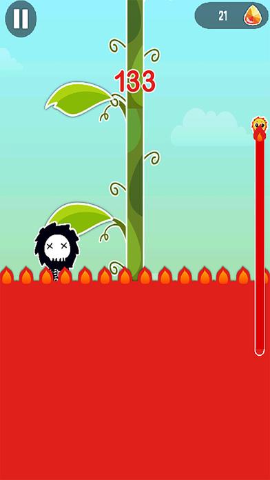 Tap Tap UP Tap Tap Jump screenshot 2