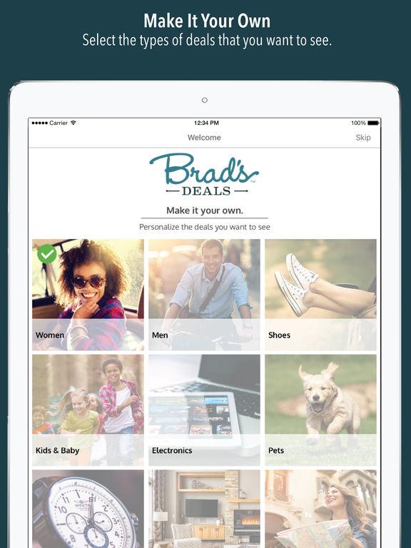 Brad's deals babies r us