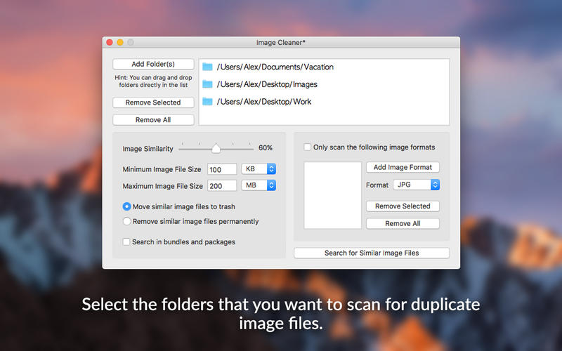how to delete duplicate photos in iphoto on mac