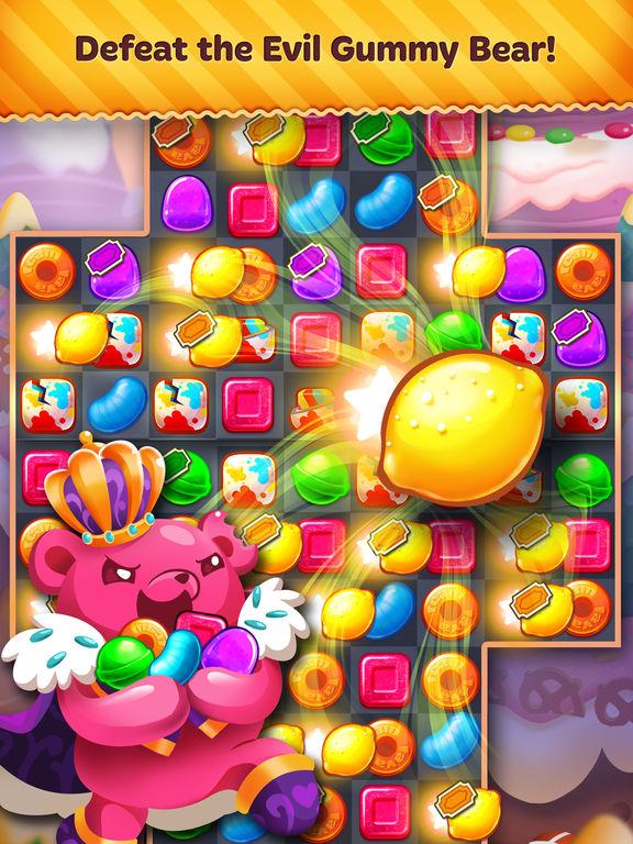 Candy Blast Mania screenshot 10