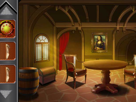 SPIRIT OF THE WOLF - a fun escape games Screenshots
