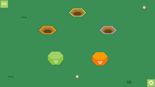 Tiny Shapes - Let's Learn Shapes Screenshots