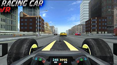 Racing Car VR screenshot 3