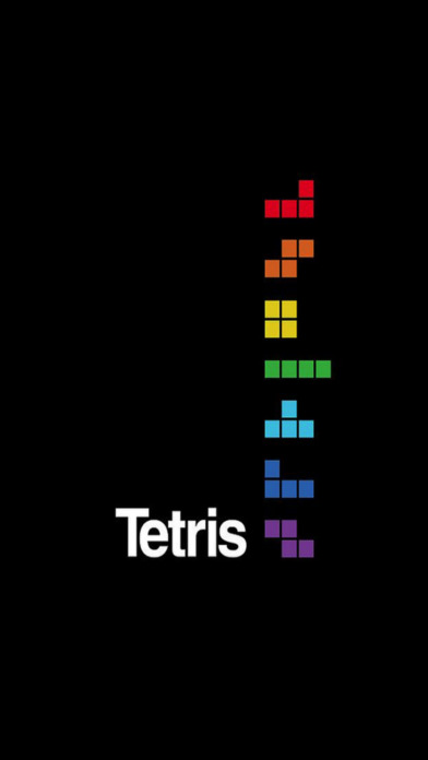 Screenshot 1 Block Tetris