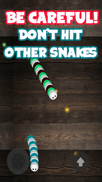 Snakes On The Table screenshot 3