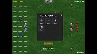 Screenshot #6 for 8bitWar: Origins