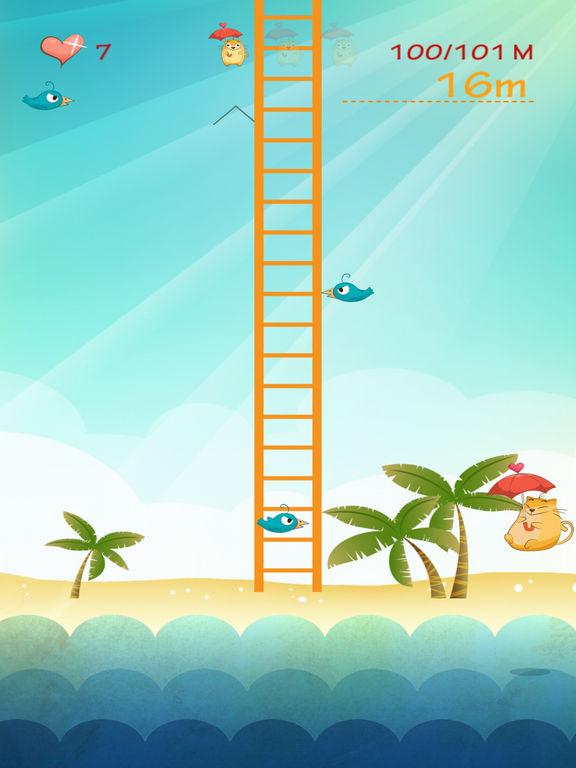 Miao Summer Dive screenshot 4