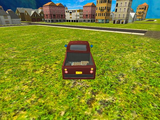 Euro Farm Simulator: Livestock screenshot 8