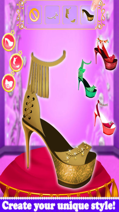 Stylist Princess Salon and Spa screenshot 3