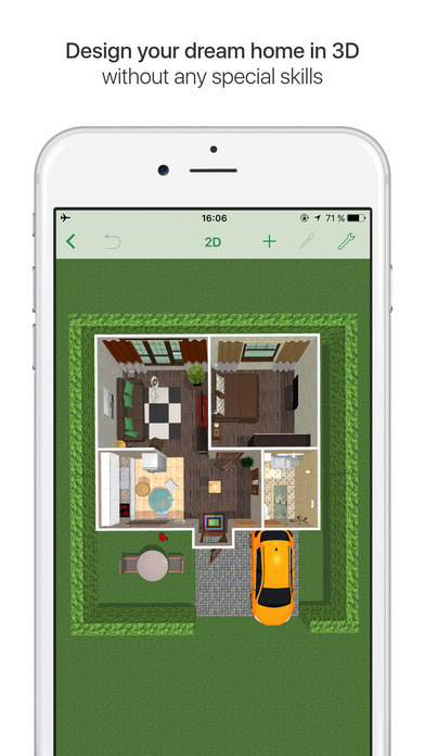 Planner 5d Home Interior Design On The App Store