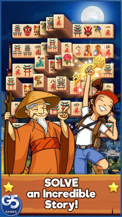 Screenshot #9 for Mahjong Journey®